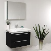 Black Medicine Cabinets For Bathroom - [audidatlevante.com]