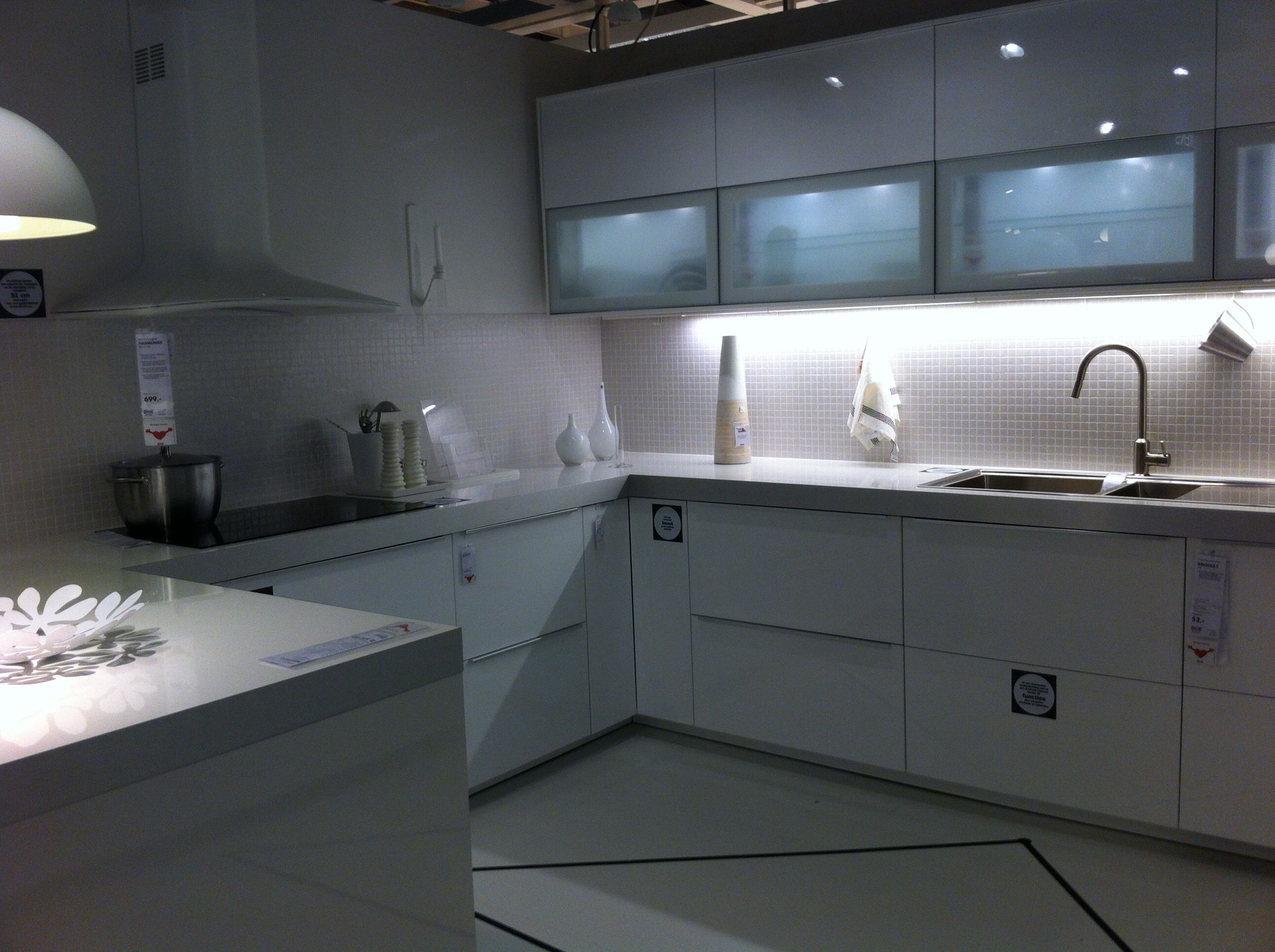 Küche ringhult ikea de nieuwe metod keukens van ikea keuken