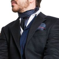 men's silk scarves - Google Search | Silk (Men ...