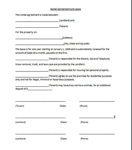 Printable Sample Personal Training Contract Template Form - training agreement contract