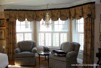 Bay Window Treatment Ideas | Worthing Court: Bay Window ...
