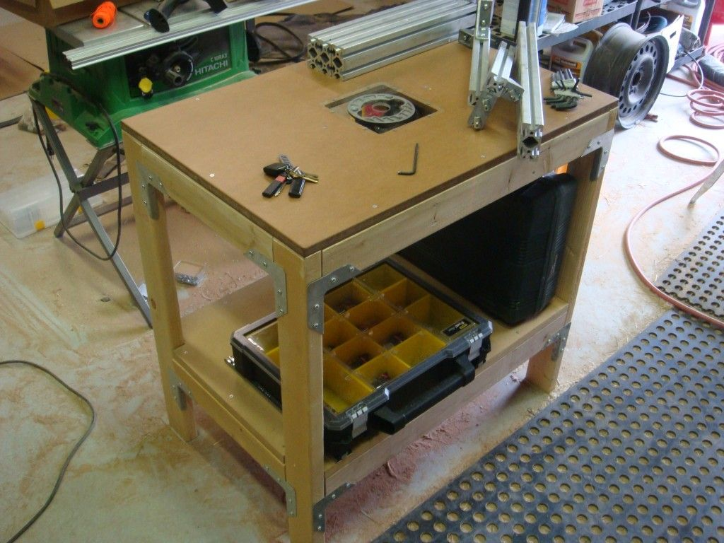Diy Benchtop Router Table Router Table Diy Woodworking Tips Pinterest Router