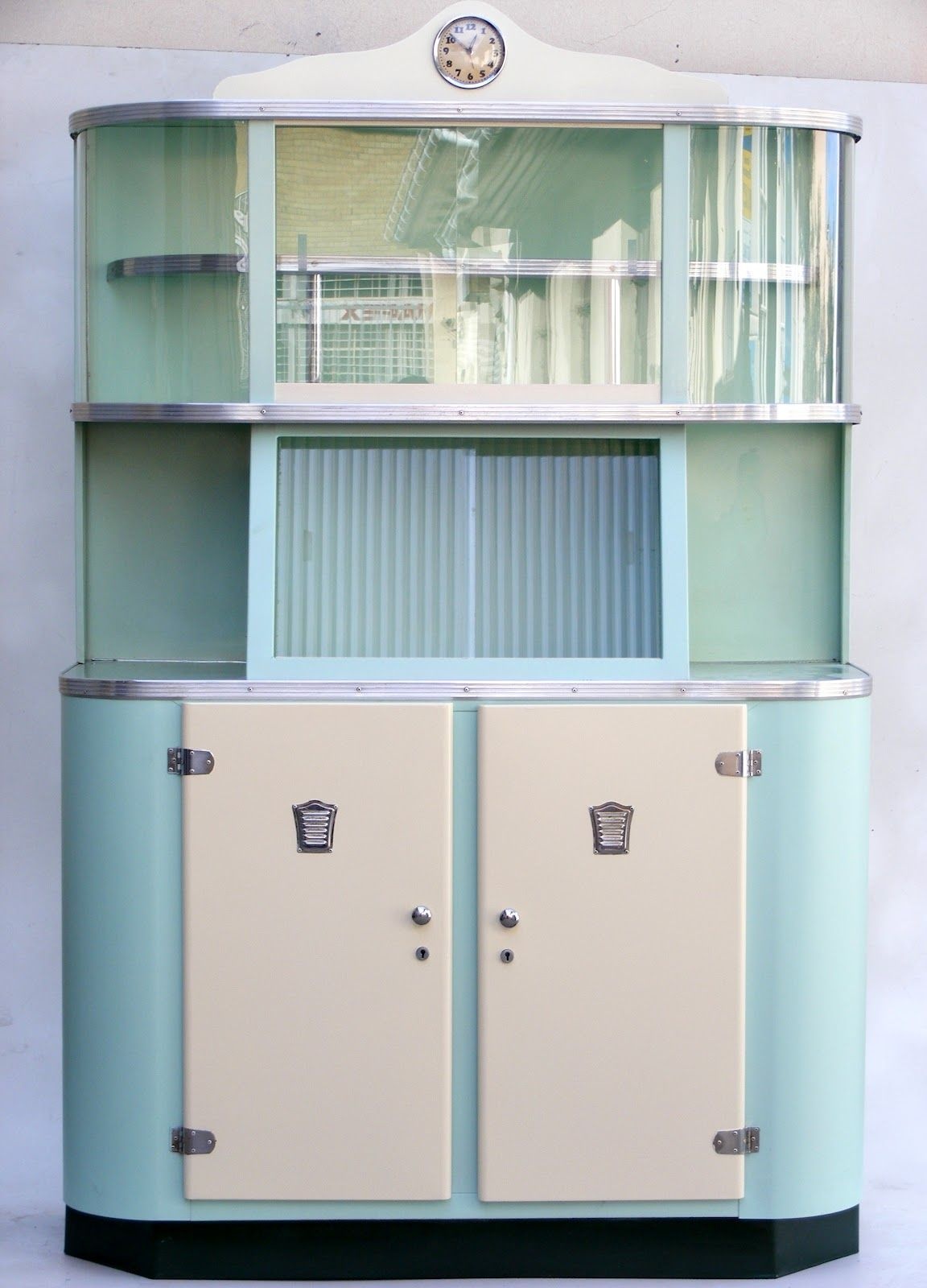 metal kitchen cabinets metal kitchen cabinets vintage Google Search