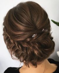 Wedding hair inspiration ideas | wedding hairstyles for ...
