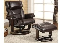 Shop for a Harold Brown Chair & Ottoman at Rooms To Go ...