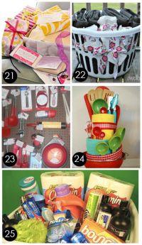 60+ BEST, Creative Bridal Shower Gift Ideas | Bridal ...
