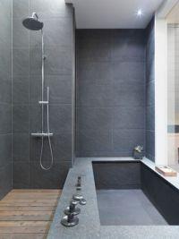 Bathroom Ideas, Modern Bathroom, Shower, Jacuzzi, bathtub ...