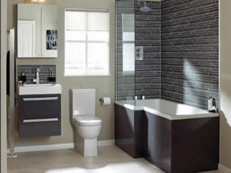 21 Dream Modern Small Bathrooms Images Interior Design - small bathroom tile ideas
