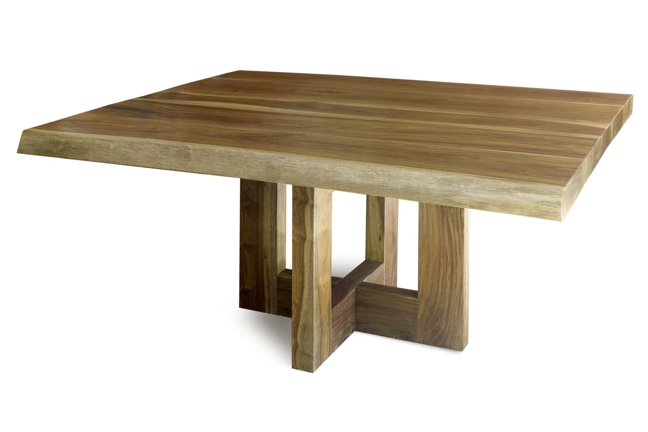Modern Wooden Coffee Table Designs Contemporary Rectangle Unfinished Reclaimed Wood Table For
