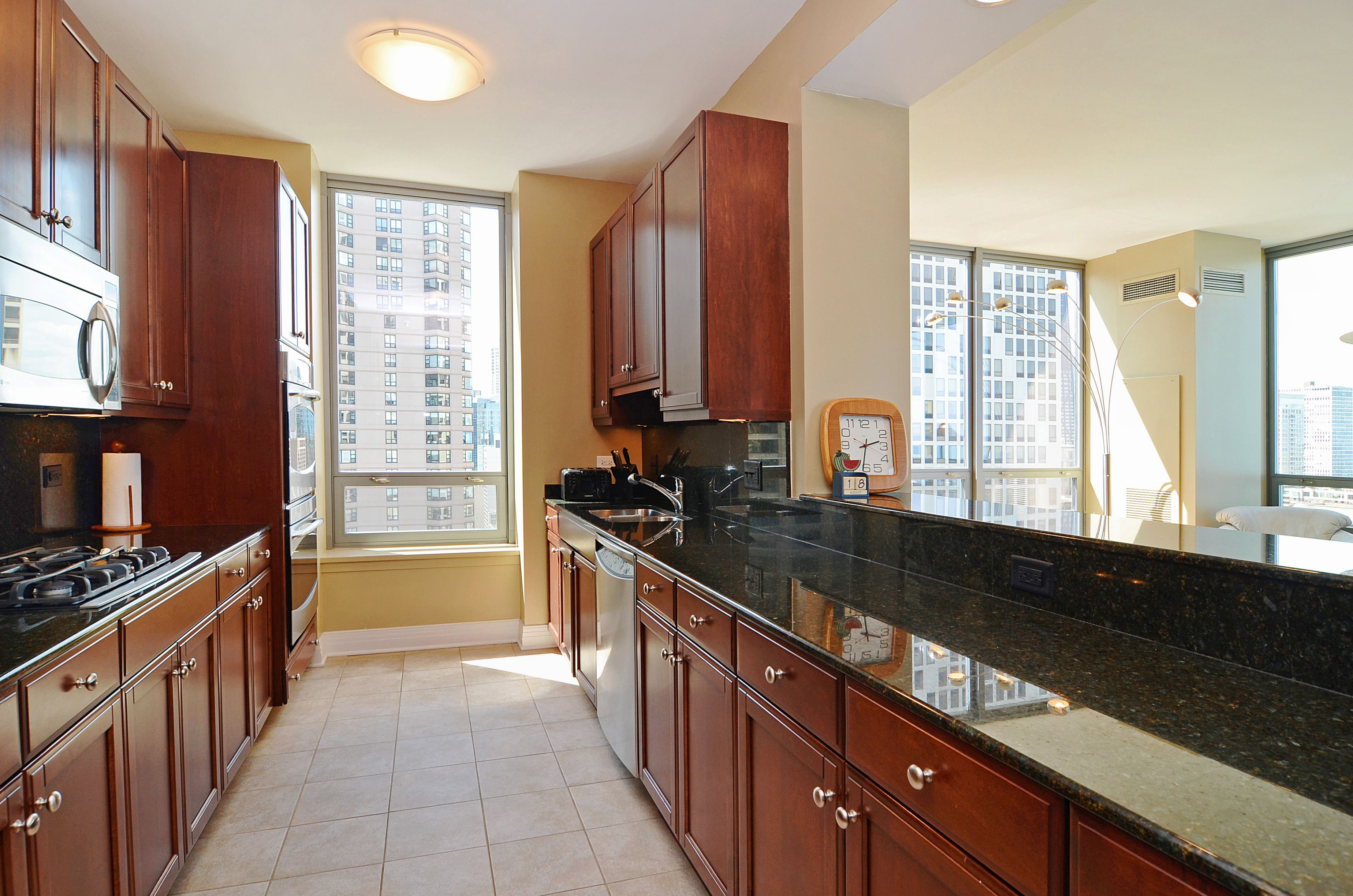 galley kitchen renovation design ideas galley kitchen remodels 17 Images About Kitchen On Plymouth Lots Of Windows