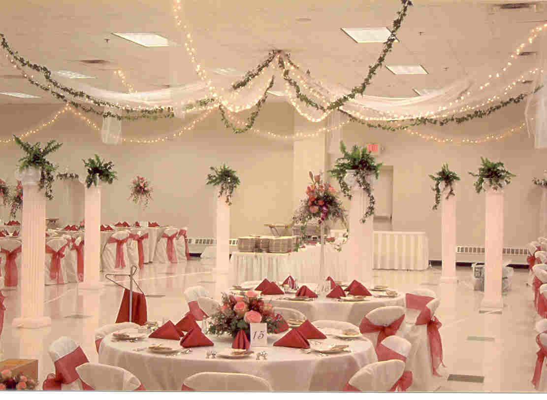 wedding decoration ideas Wedding Trends Top 12 Greenery Wedding Decoration Ideas