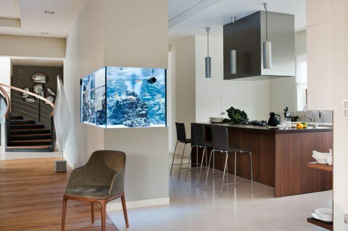 offene kuche wohnzimmer trennen | designde.paasprovider.com