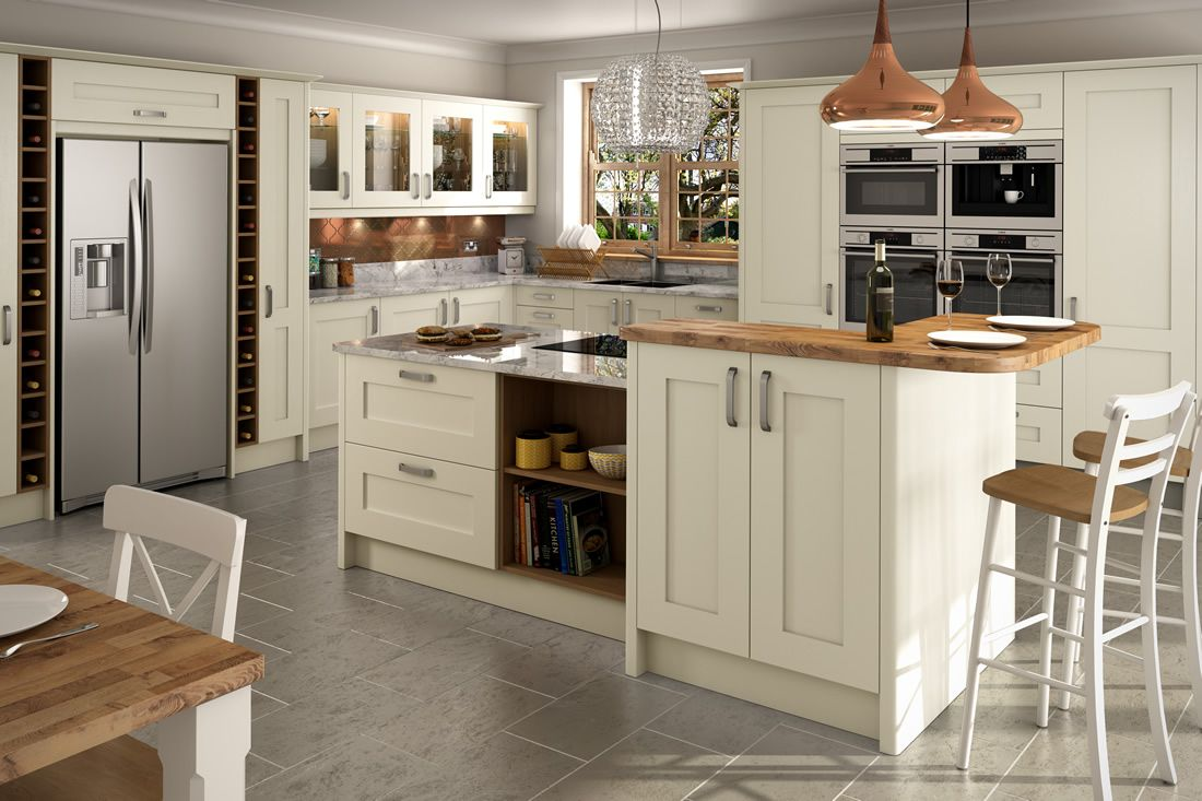 All of our norton alabaster kitchen units doors accessories are available to order today at trade prices from diy kitchens