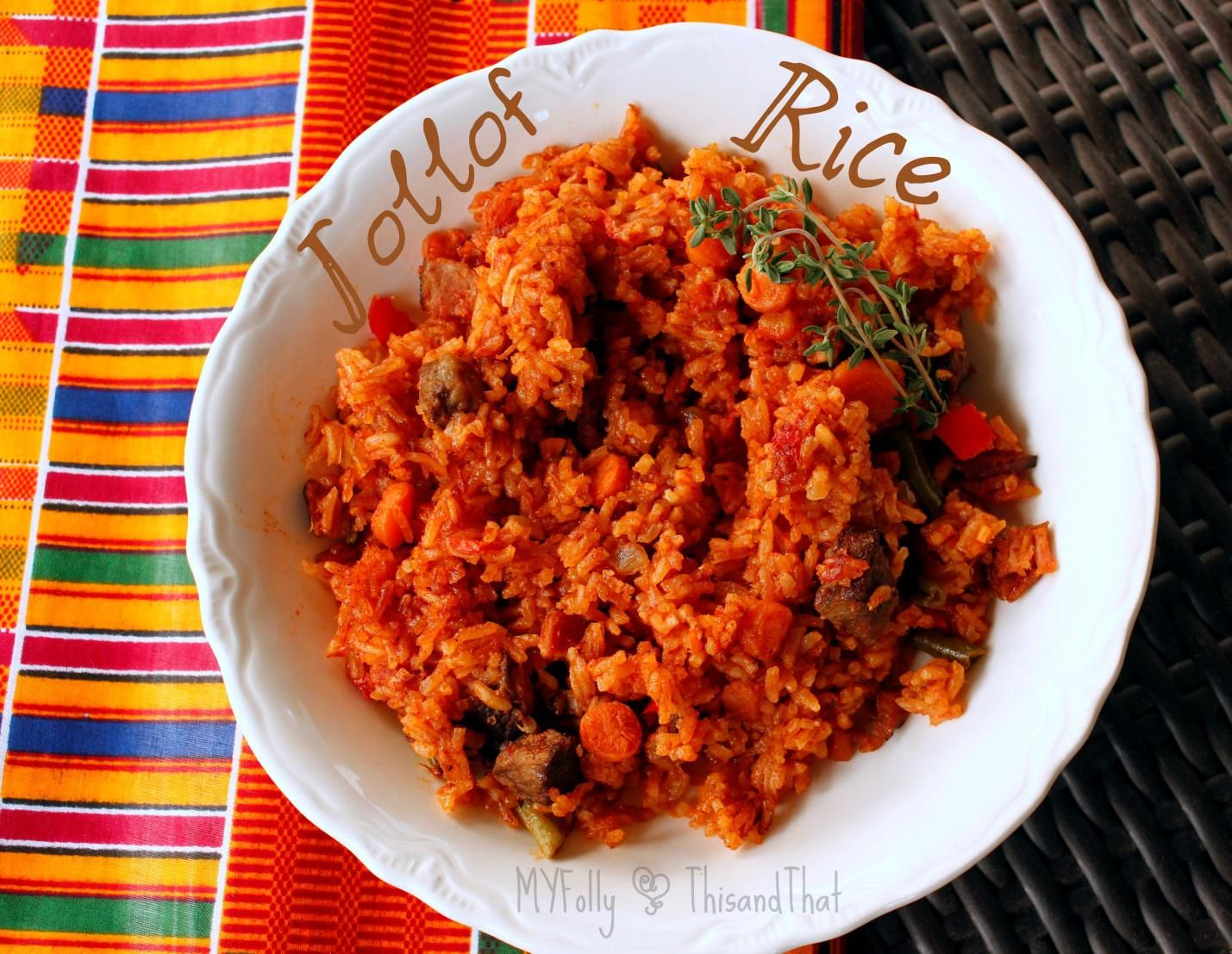 African Cuisine Recipes Best 25 43 Jollof Rice Ideas On Pinterest Jollof Rice