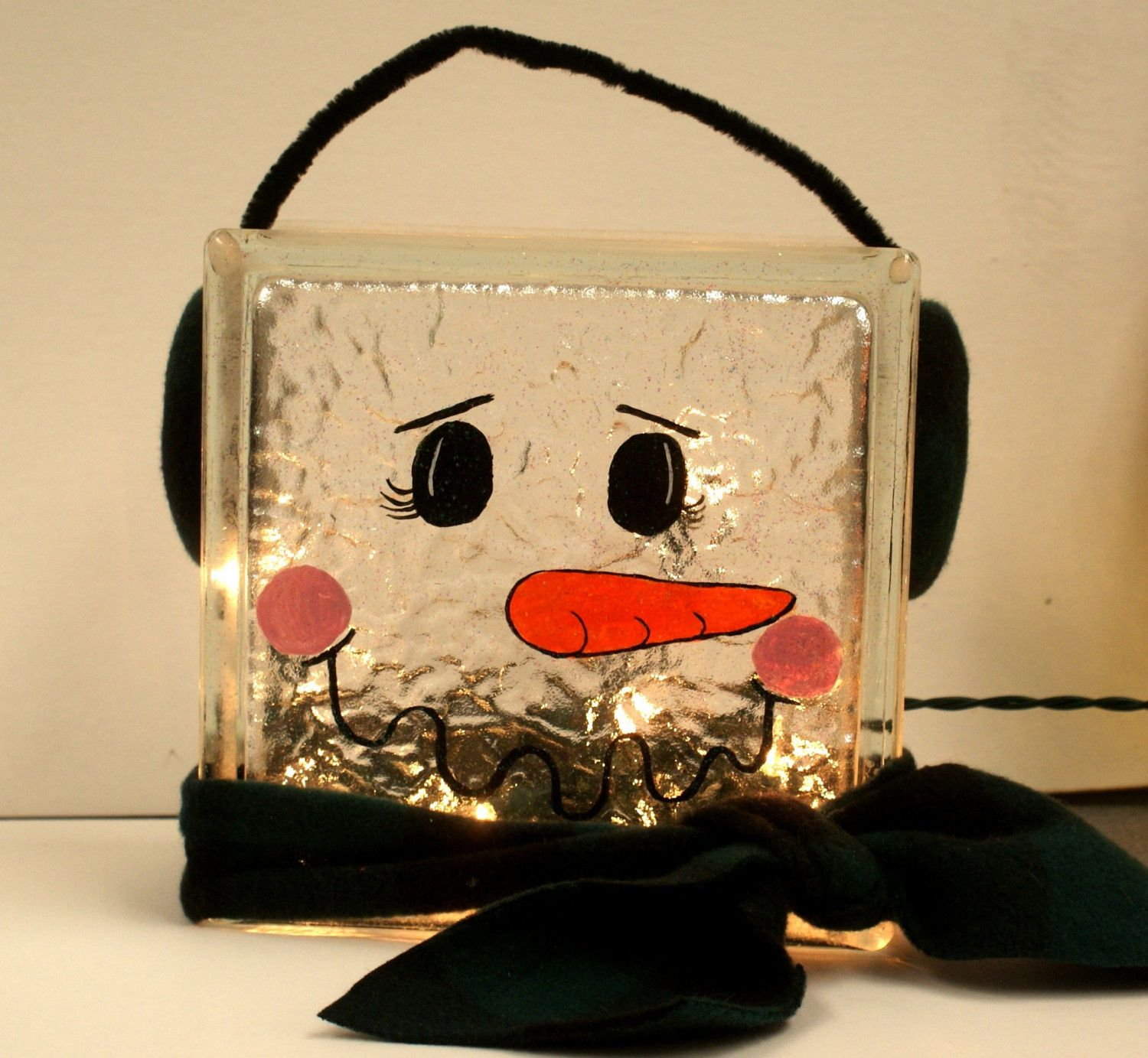 Glass block crafts projects -  Glass Block Projects Pinterest Te Vinyls Download