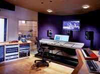Home Recording Studio Design Ideas | Home Studio ...
