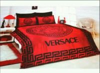 Versace Bed Set | House ideas | Pinterest | Bed sets ...