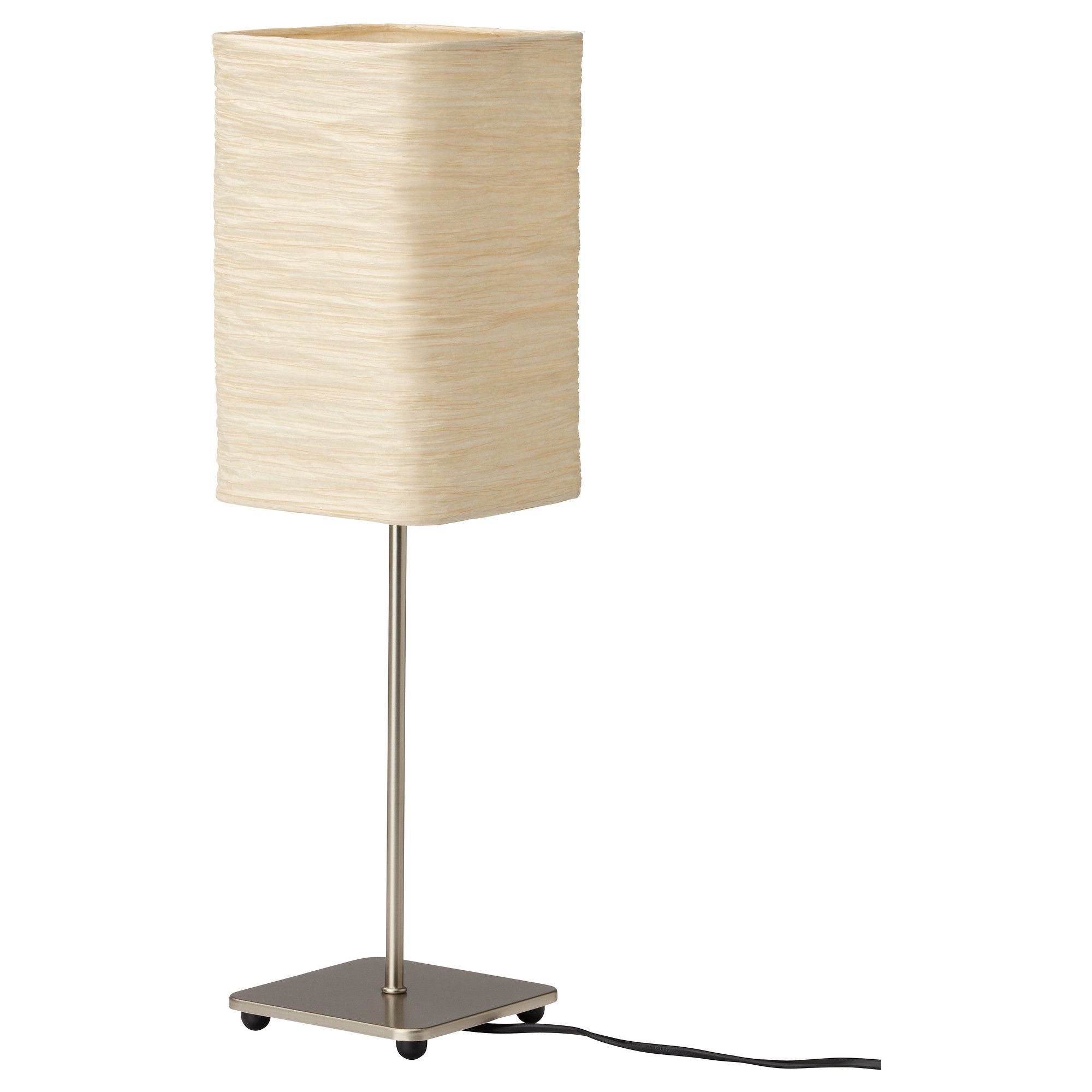 Tischleuchten Ikea Magnarp Table Lamp 50 Cm Ikea Ikeadreambedroom