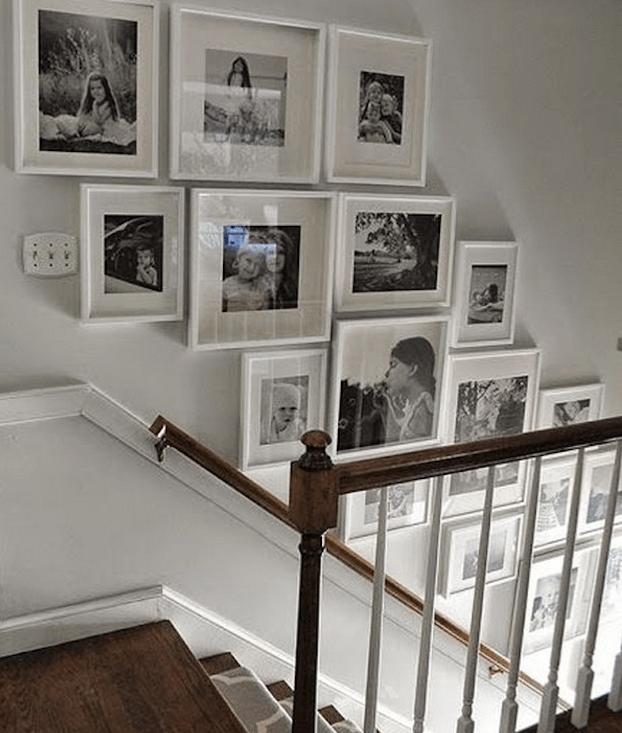Best 25+ Stairway wall art ideas on Pinterest
