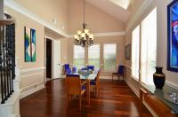 chair rail molding cathedral ceiling - Google Search   The ...