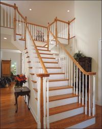 New Stairs Design   Modern homes stairs designs ideas ...