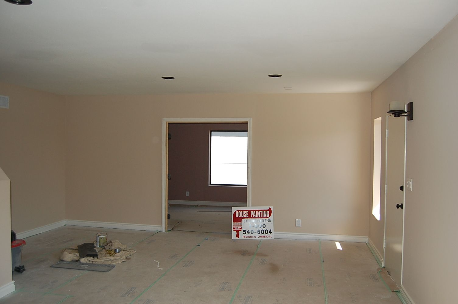 Master bedroom interior painting looking for professional house painting in stamford ct