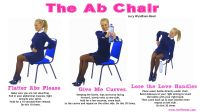 chair ab workout - 28 images - chair abs workout, 3 at ...
