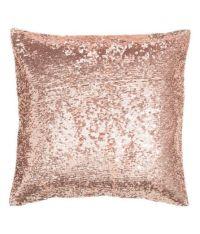 Rose Gold sequin pillow | Home decor | Pinterest | Sequin ...