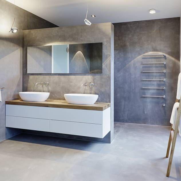 Badezimmer Ideen 9Qm Design