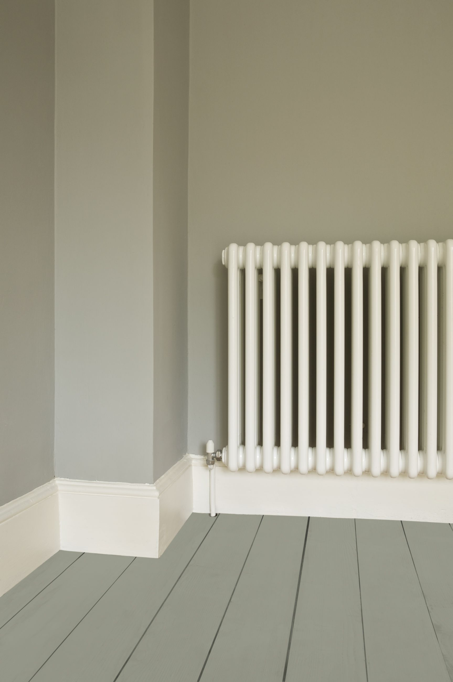 Modern country style farrow and ball pale powder colour case study - Modern Country Style Case Study Farrow And Ball Pigeon Murs Farrow Ball Lamp Room Gray Download