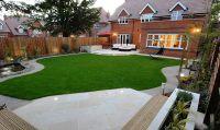 modern garden designs uk - Google Search | gardening ...