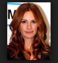 julia roberts hair color julia roberts pinterest hair ...