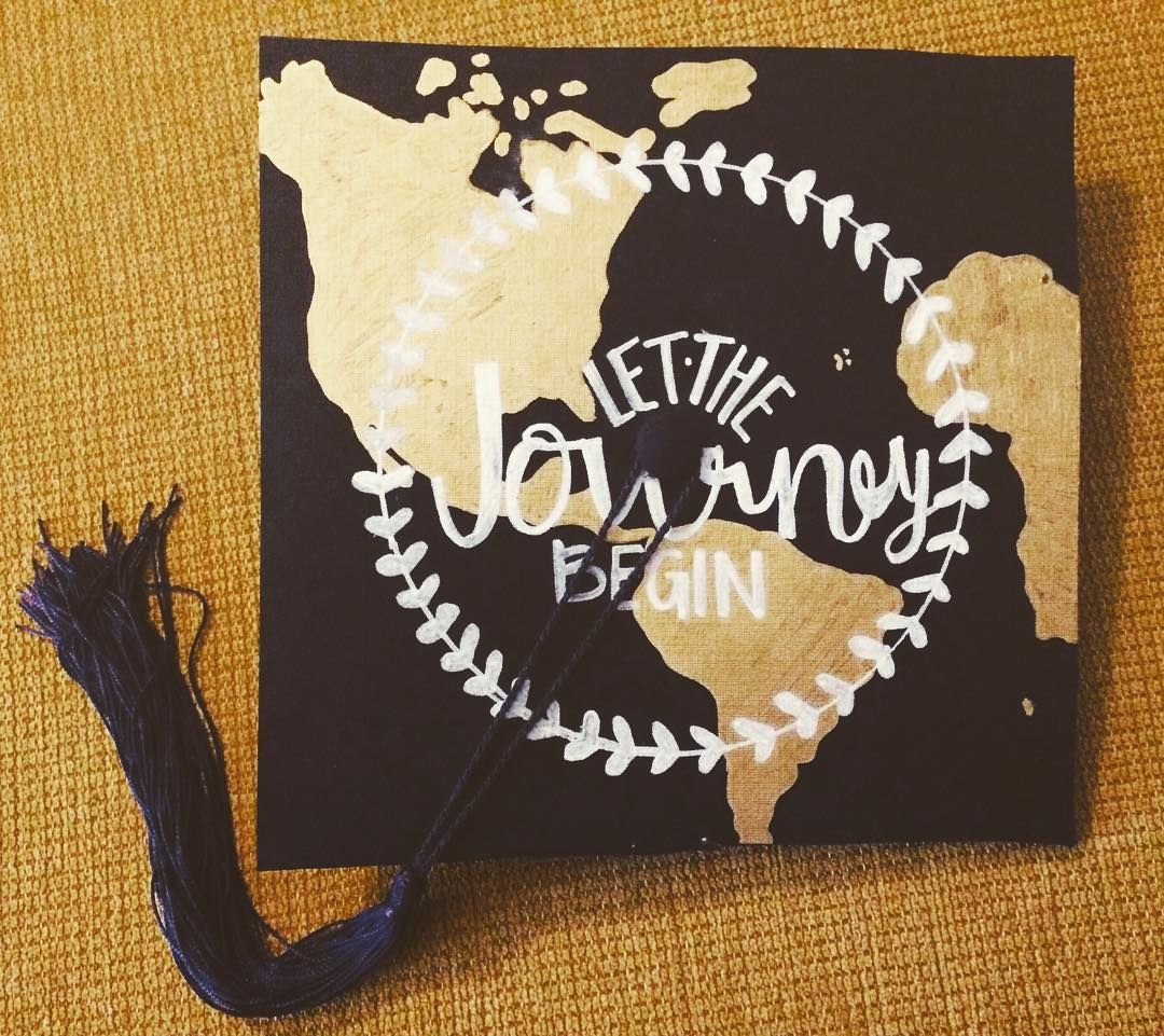 Ideal Diy Graduation Cap Ideas That Will Majorly Inspire You Hopefully Your Journey Started At Cu Boulder Pin Is Continuing On To Good Graduation Cap Quotes Graduation Cap Quotes 2016 inspiration Graduation Cap Quotes