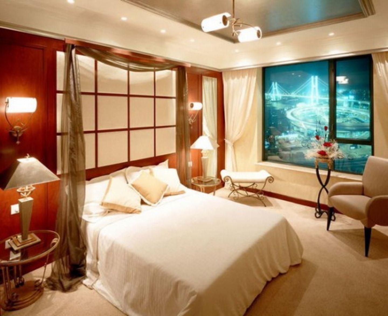 Modern Romantic Bedroom Modern Romantic Master Bedroom