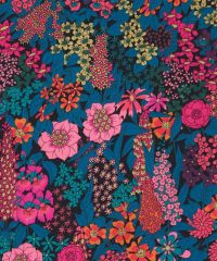 Floral Textile Prints   www.imgkid.com - The Image Kid Has It!