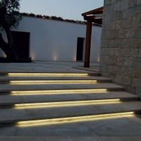 Image result for led strips exterior wall   lighting ...