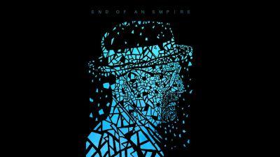 Incredible Heisenberg art.   Breaking Bad   Pinterest