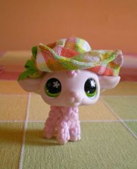 LPS *PINK LAMB* bye bye! | my kaya | Pinterest | LPs and ...
