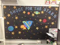 Best 25+ Space bulletin boards ideas on Pinterest   Door ...