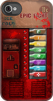 Juggernog Wallpaper Iphone This Phone Case Is Great Zombie Perk A Cola Machine