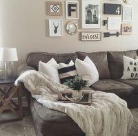 Cozy Neutral living room! | Home Decor/Inspiration ...