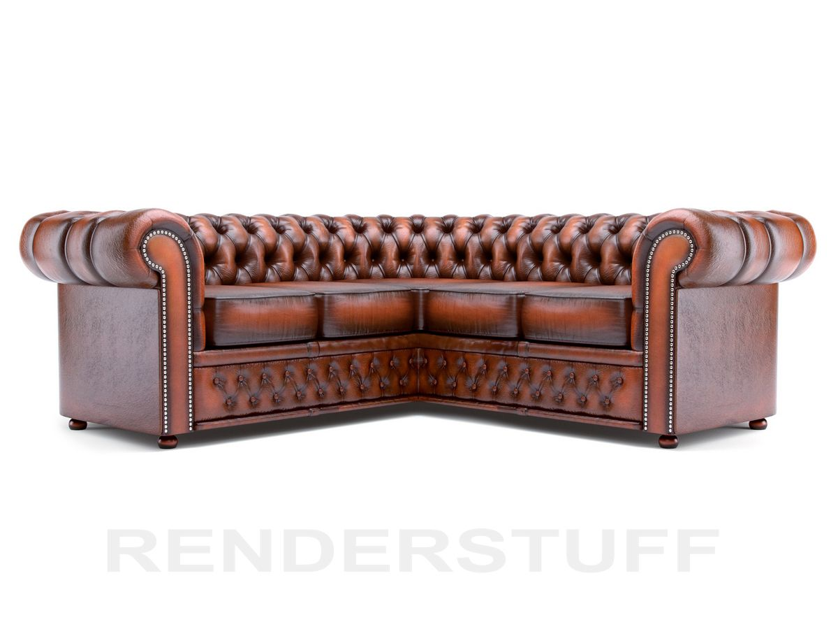 Sofa Dreams France Chesterfield Couch Chesterfield Sofa 3d Model Corner