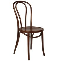Replica Thonet No 18 Bentwood Chair Timber by Get The Look ...