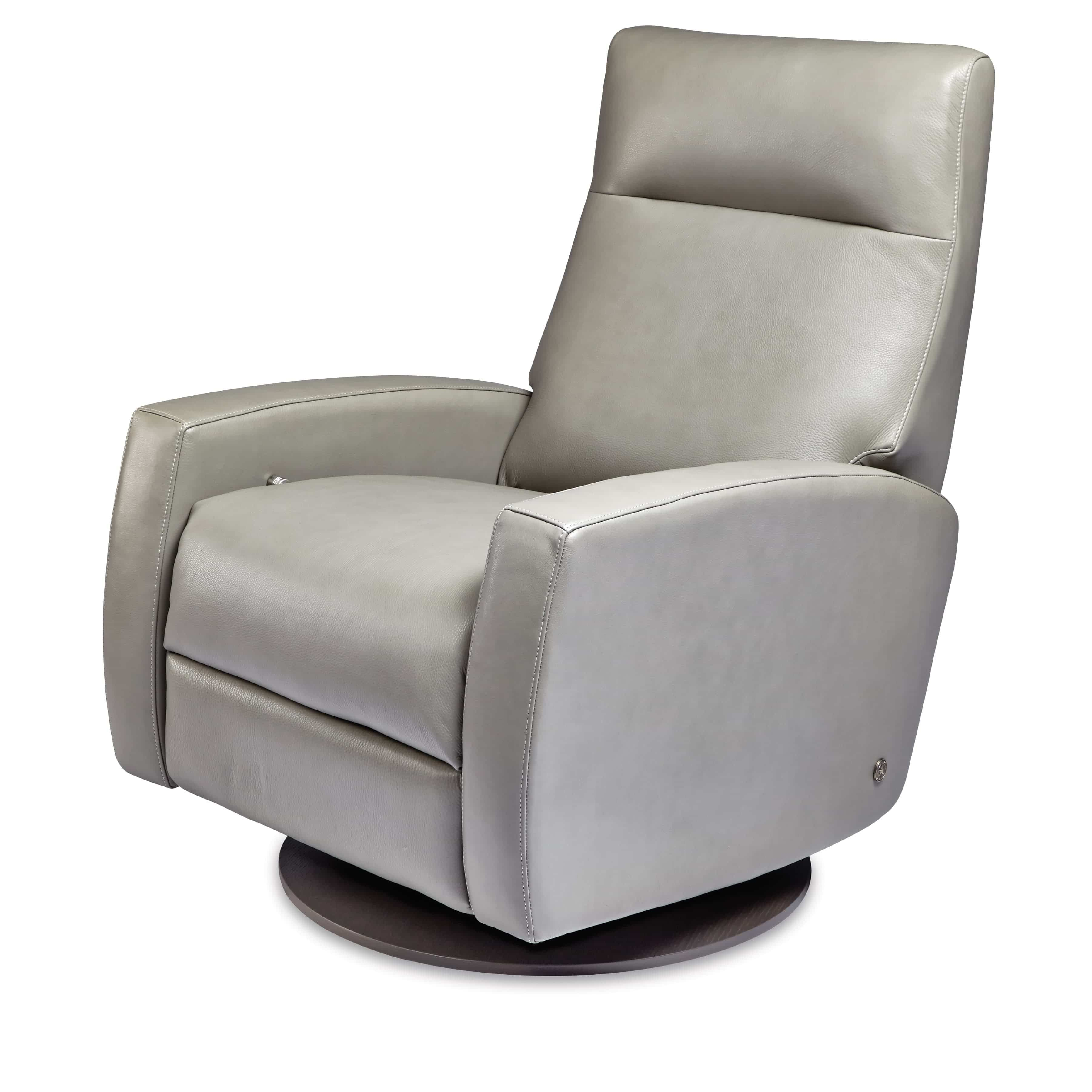 Divani Relaxer Chair Ada Eva Or Adley If They Have The Brown Distressed Leather That