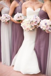 Ashley and Peter Bourjos El Chorro Wedding Photos | Blush ...