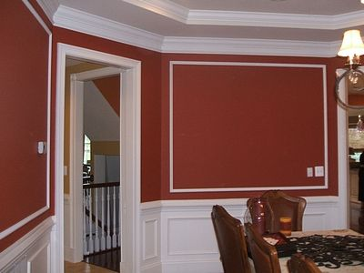 17+ Images About Home On Pinterest | Crown Molding Installation