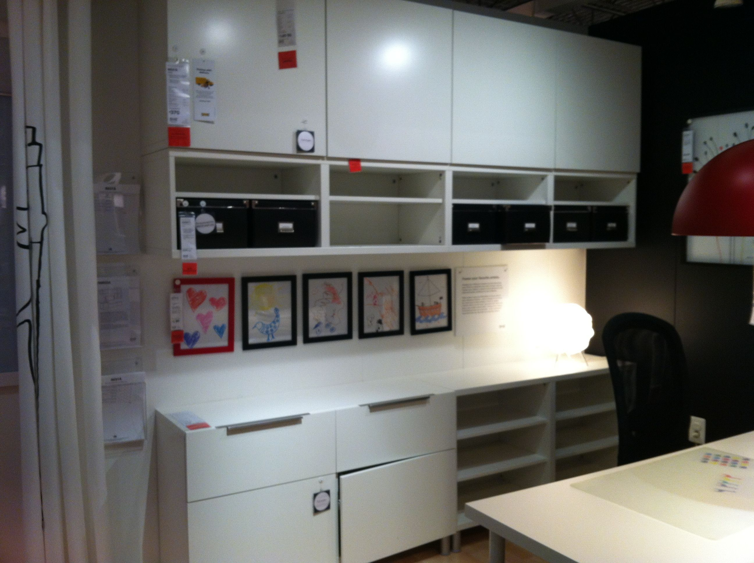 Ikea Home Office Youtube Ikea Besta Cabinets Office Guest Room Pinterest Home