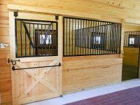 homemade-horse-stall-doors.jpg (640480) | horses ...
