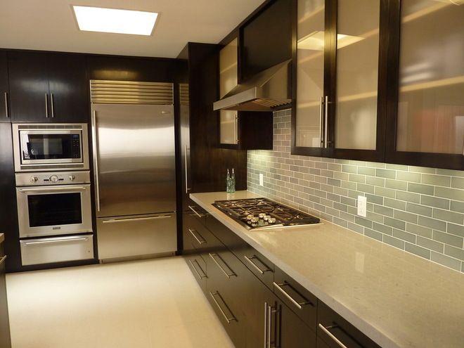 Beautiful Kitchen Backsplash Dark Cabinets Lovely Espresso For - kitchen backsplash ideas for dark cabinets