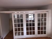 Best Temporary Walls  Sliding French Door Partitions ...